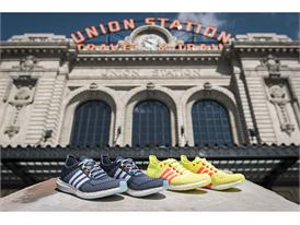 adidas Cosmic Boost Takes Over Colorado 2