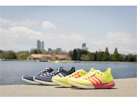 adidas Cosmic Boost Takes Over Colorado 5