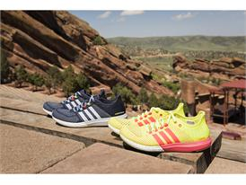 adidas Cosmic Boost Takes Over Colorado 10