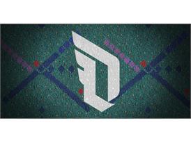 adidas D Lillard 1 PDX Carpet 17
