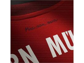 FC Bayern München Home Jersey