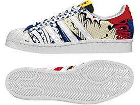 adidas Originals & Revolution Z 15