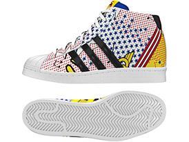 adidas Originals & Revolution Z 16