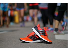 Ultra Boost at Race