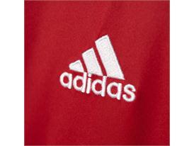 adidas FC Basel Jersey Detail