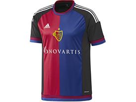 FC Basel Home Jersey