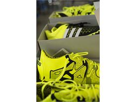 adidas X15 Behind the Scenes 1