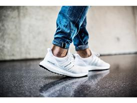 Triple-White Ultra BOOST 6