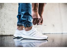 Triple-White Ultra BOOST 5