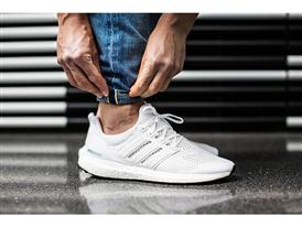 Triple-White Ultra BOOST 1