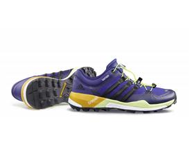 adidas Outdoor terrex news fall/winter ´15