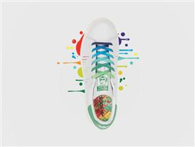 Stan Smith Adidas Rainbow