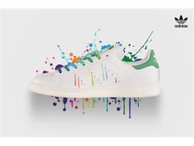 adidas Pride Stan Smith