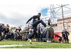 adidas football revolution 2