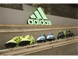 adidas eröffnet bahnbrechende Fußball-Location 5