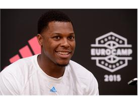 Kyle Lowry adidas Eurocamp2015 day2 (1)