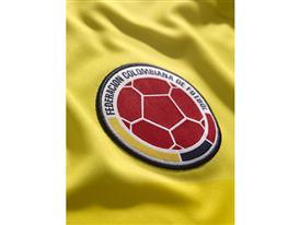 Camiseta de la Selección Colombia para la Copa América 2015 7