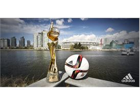 adidas WWC Vancouver 4