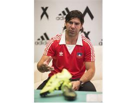 Marcelo Salas 7