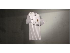 adidas presents the new Real Madrid 2015-2016 kit 4