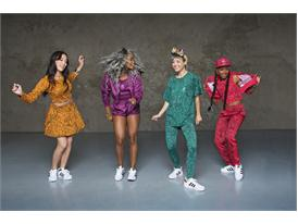adidas Originals - Dear Baes Tour Pack por Pharrell Williams 3