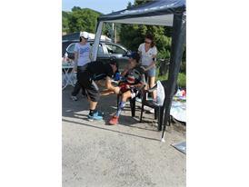 adidas & 5kmrun at Vitosha 100 3