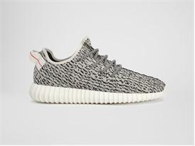 the YEEZY BOOST 350 1