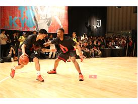 adidas Damian Lillard Take on Summer Tour in Tokyo, Japan, 4