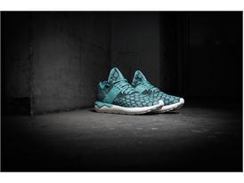 adidas Originals Tubular Runner Primeknit Snake B25572 (3)