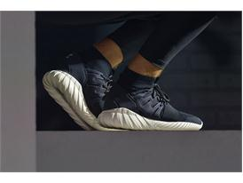 adidas Originals GÇô Tubular SS16 Performance at Paris Fashion Week  (22)