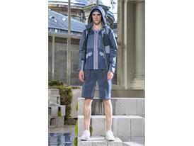 White Muntaineering adidas Originals Man SS16 HD 0937