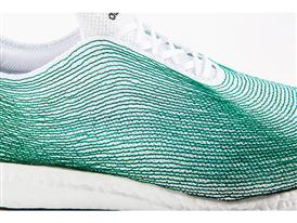 ADIDAS AND PARLEY FOR THE OCEANS SHOWCASE SUSTAINABILITY INNOVATION AT UN CLIMATE CHANGE EVENT 4