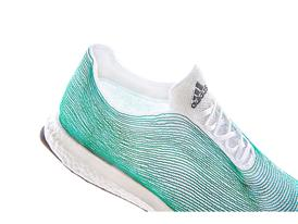 ADIDAS AND PARLEY FOR THE OCEANS SHOWCASE SUSTAINABILITY INNOVATION AT UN CLIMATE CHANGE EVENT 6
