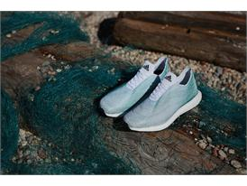 ADIDAS AND PARLEY FOR THE OCEANS SHOWCASE SUSTAINABILITY INNOVATION AT UN CLIMATE CHANGE EVENT 8