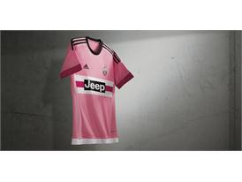 Clubs Juventus Away 1
