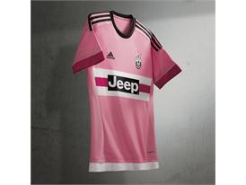 Clubs Juventus Away 2