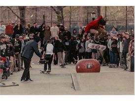 adidas Skate Copa Berlin 1