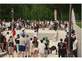 adidas Skate Copa Berlin 4
