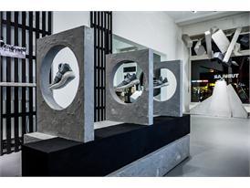 adidas Originals Tubular Gallery zur Berlin Fashion Week in der Torstra+ƒe 114 - Berlin 1