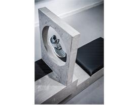 adidas Originals Tubular Gallery zur Berlin Fashion Week in der Torstra+ƒe 114 - Berlin 2