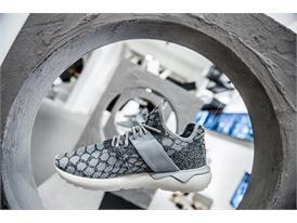 adidas Originals Tubular Gallery zur Berlin Fashion Week in der Torstra+ƒe 114 - Berlin 3