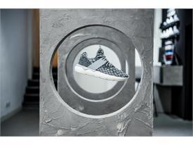 adidas Originals Tubular Gallery zur Berlin Fashion Week in der Torstra+ƒe 114 - Berlin 6