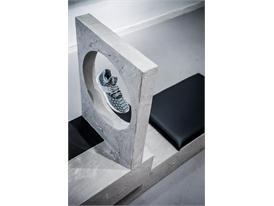 adidas Originals Tubular Gallery zur Berlin Fashion Week in der Torstra+ƒe 114 - Berlin 9