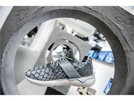 adidas Originals Tubular Gallery zur Berlin Fashion Week in der Torstra+ƒe 114 - Berlin 10