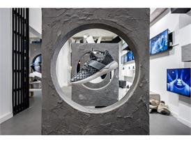 adidas Originals Tubular Gallery zur Berlin Fashion Week in der Torstra+ƒe 114 - Berlin 11