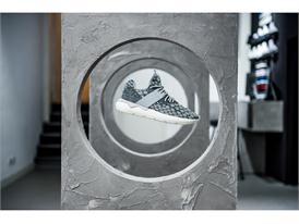 adidas Originals Tubular Gallery zur Berlin Fashion Week in der Torstra+ƒe 114 - Berlin 13