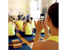 Yoga Session Boostloft