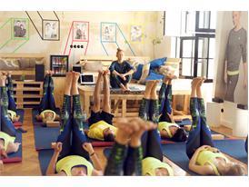 Yoga Session2 Boostloft