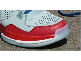 DLillard 1 Oakland Rebels Detail 1 Horizontal (S85732)