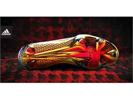 adizero Afterburner 2.0 All-Star plate